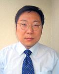 藤井 輝明教授 画像