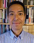 藤塚 吉浩教授 画像
