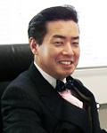 宮川 壽夫教授 画像