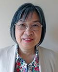 森澤 恵子特任教授 画像