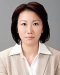 高田 輝子准教授 画像