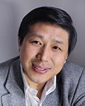 王 東明准教授 画像