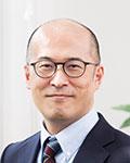 山田 仁一郎准教授 画像