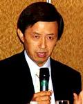 テキ 林瑜教授 画像